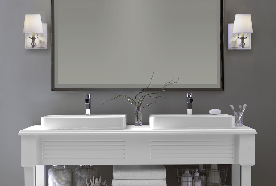 Led Vanity Lights Nz : NZ & Imported Premium Lighting & Design in Takapuna Beach - Bardsleys Lighting & Design i ...